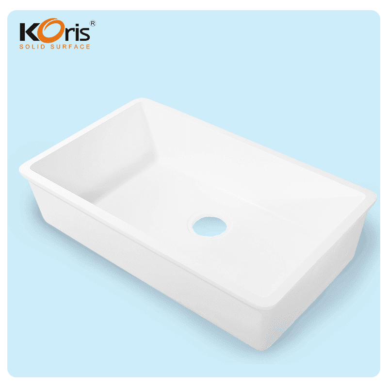 Best Selling Acrylic Kitchen Sink  KS 126 Price