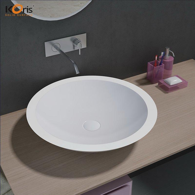 Double Sink Bathroom Vanity WB2056 Wholesale
