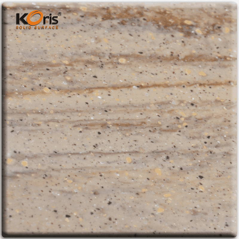 Building Materials Natural Marble Solid Surface NW5836