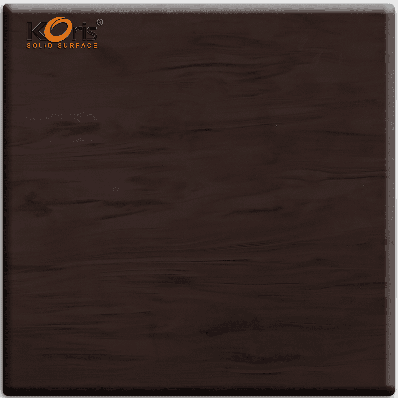 Manufacturer Direct Price Artificial Solid Surface Acrylic Countertop  NW5822