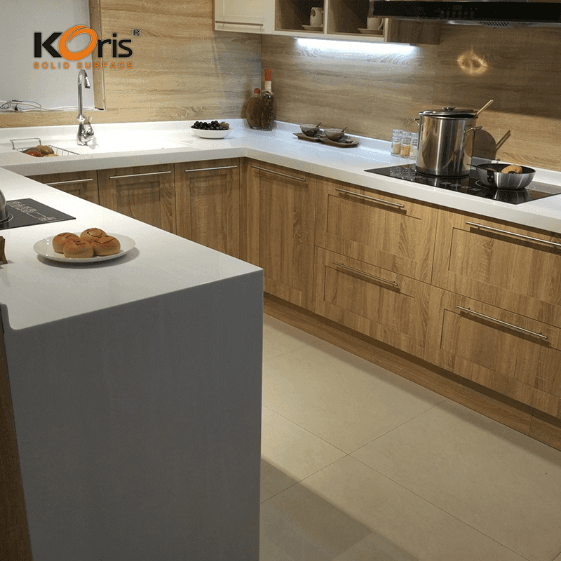 Koris Acrylic Solid Surface
