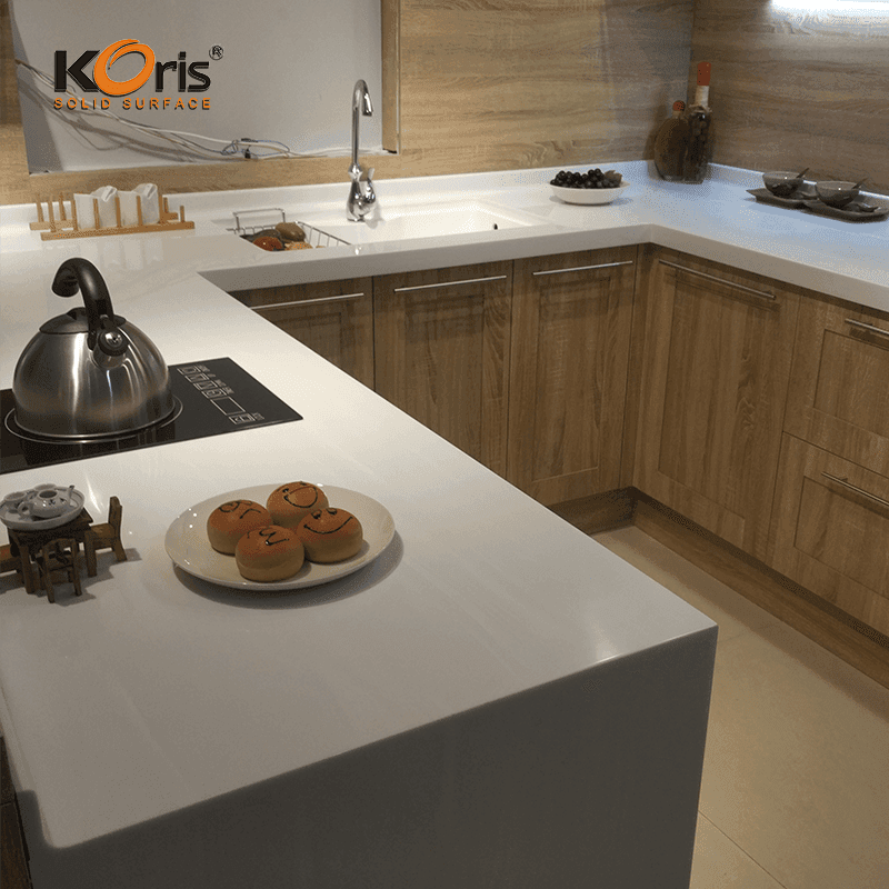 Koris solid surface applications