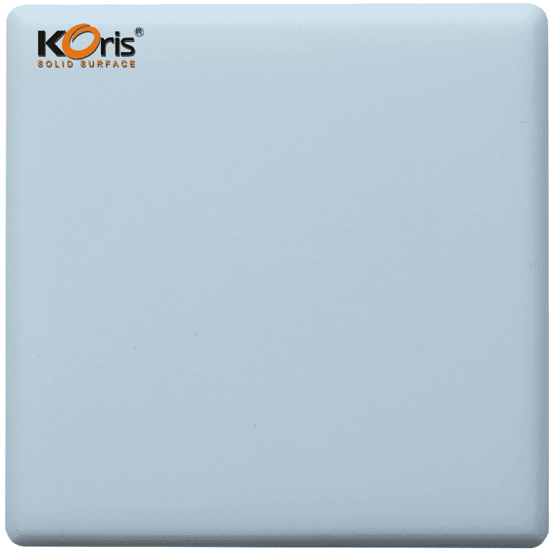 Koris Solid Surface Sheet Solid Series Kitchen Countertops Wholesale MA1116