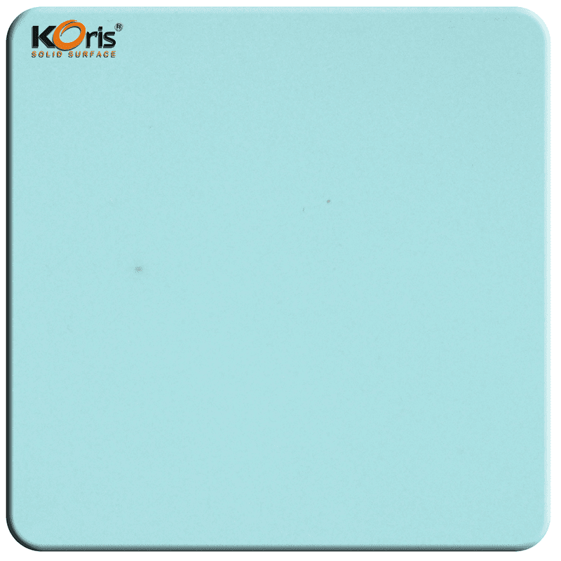 Koris Manmade Stone Solid Surface Sheet MA1420 Discount