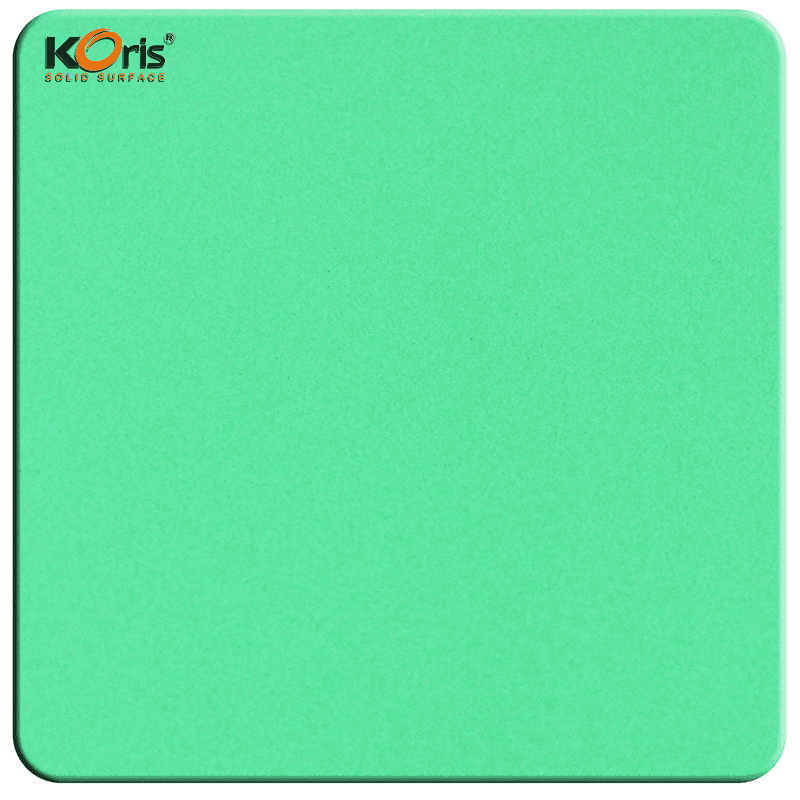 Building Material Koris Solid Series Solid Surface Sheet MA1458