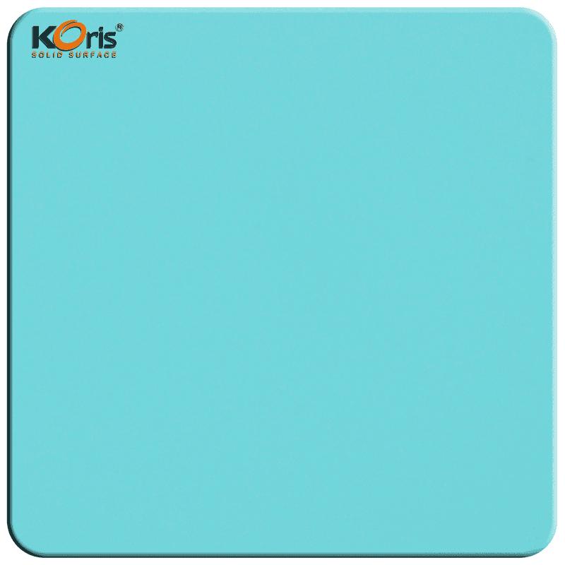 Koris Sheet Solid Series Modified Acrylic Solid Surface Kitchen Benchtop KA1461