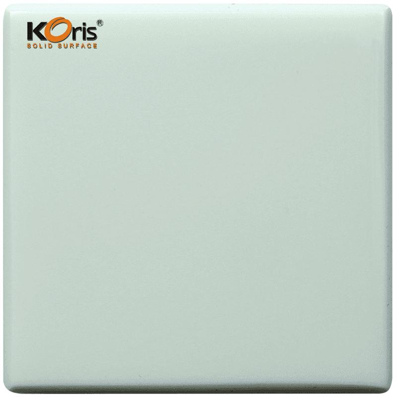 Koris Solid Surface Sheet Modified Acrylic Wall Decorative Stone KA1105