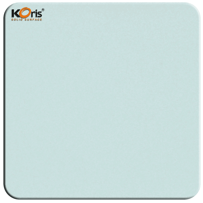 Artificial Stone Koris Solid Series Solid Surface Acrylic Sheets MA1355