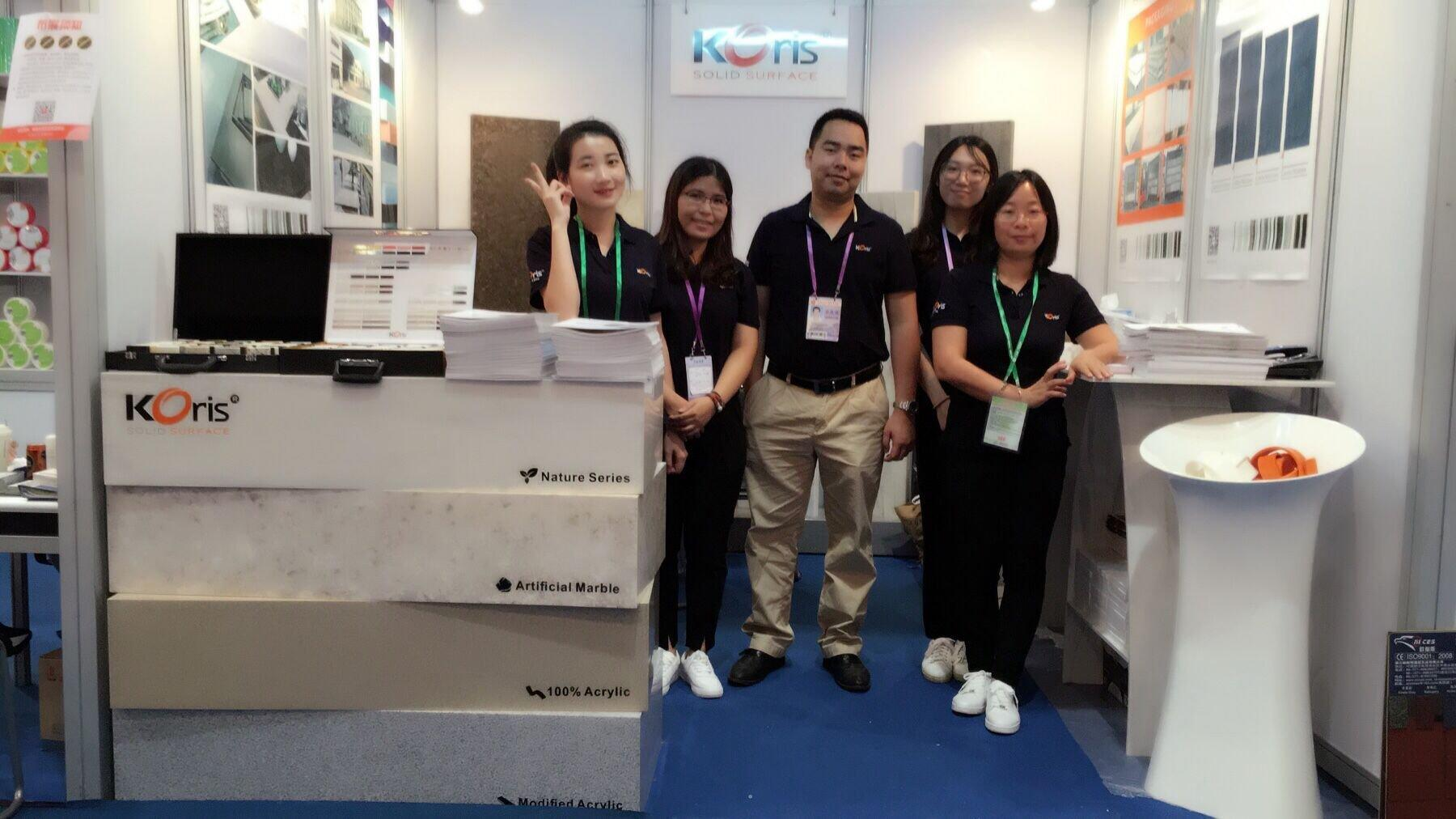 The 122th Canton fair