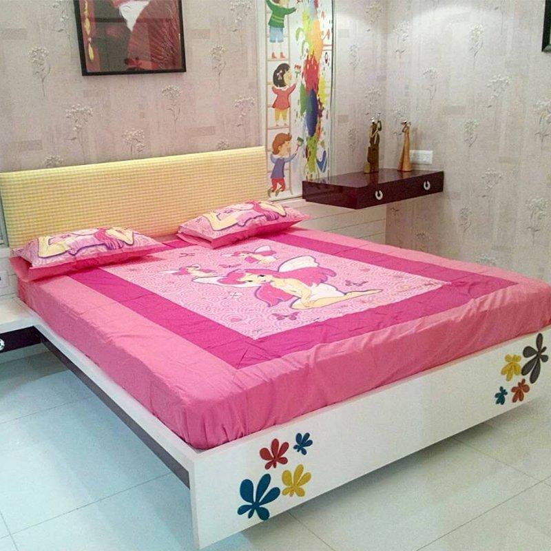 Bedroom application case