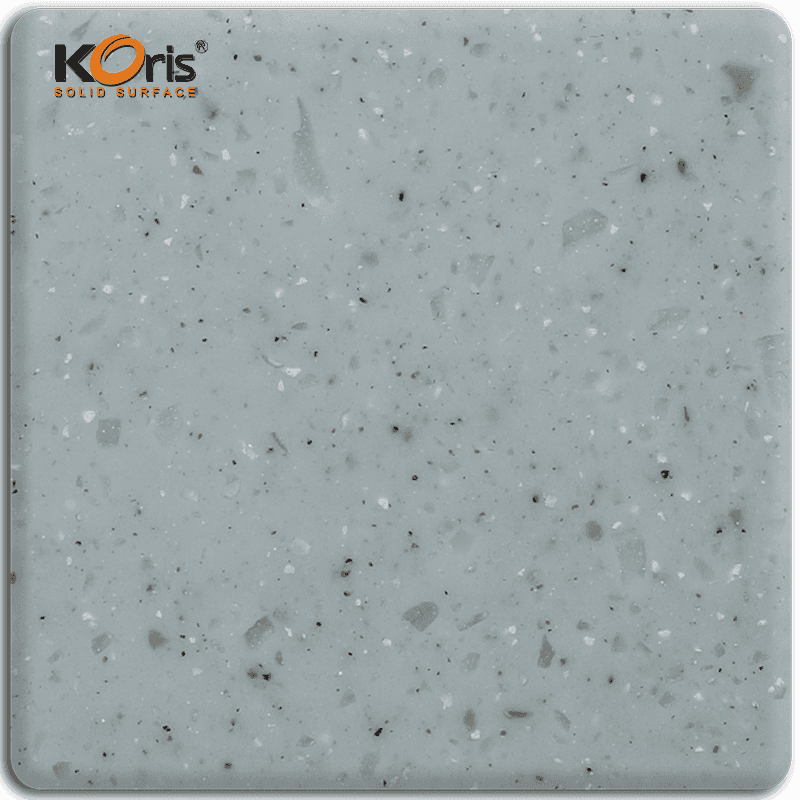 Koris Artificial Stone Summit Magic Pure Acrylic Solid Surface Type MA8816