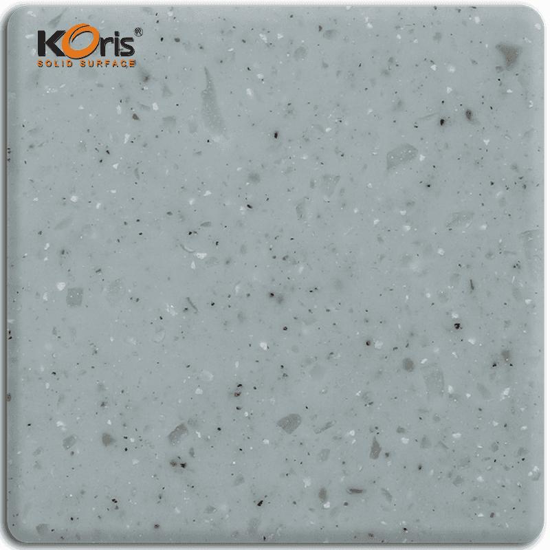 Koris Artificial Stone Summit Magic Pure Acrylic Solid Surface Type MA8816