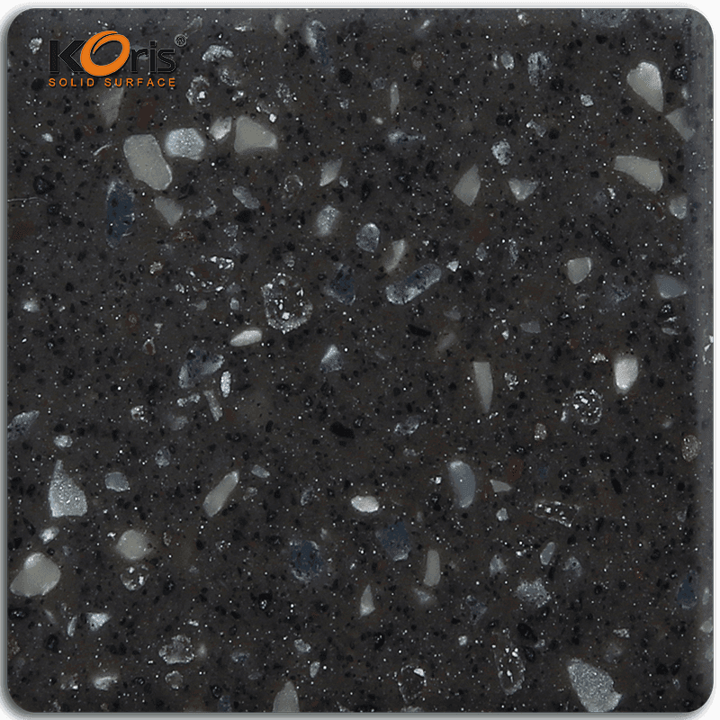 Koris Summit Magic Artificial Stone  Pure Acrylic Solid Surface Countertops MA8833