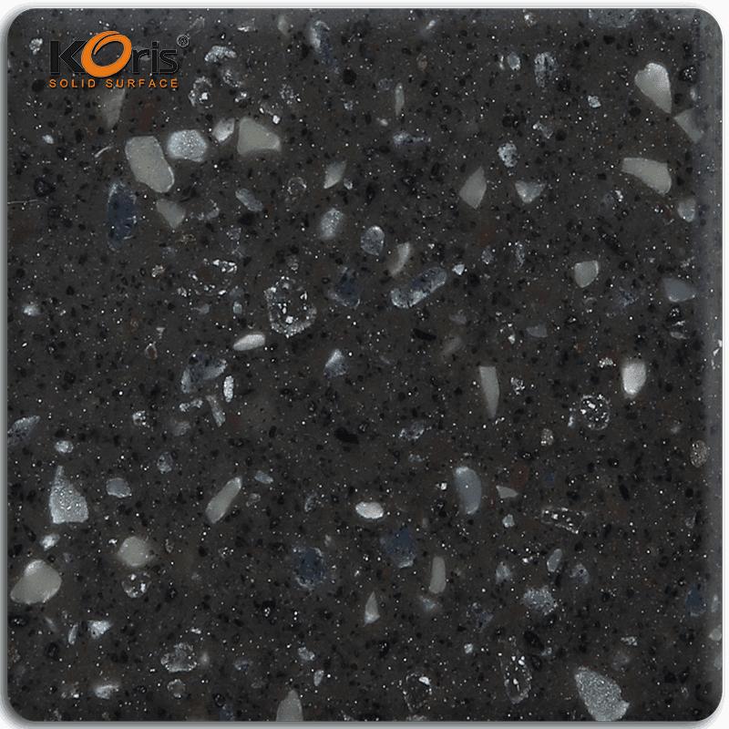 Koris Summit Magic Artificial Stone  Pure Acrylic Solid Surface Countertops MA8833