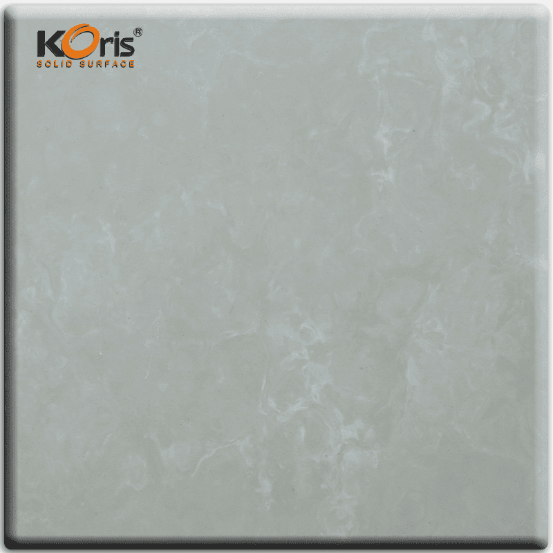 Marble Solid Surface Sheets For Home Decorative HW2804