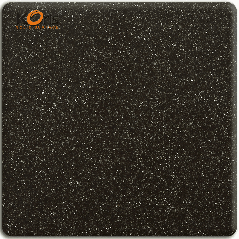 Sparkle Pure Acrylic Solid Surface Seamless Kitchen Tops Wholesale MA9965