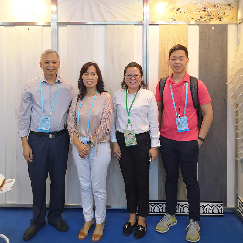 The third day of the Canton Fair
